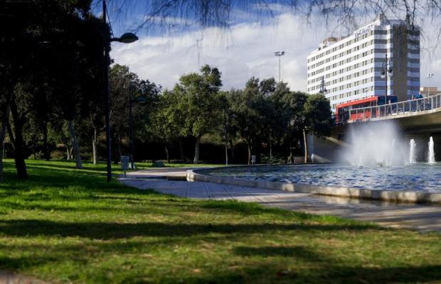 фото Expo Hotel Valencia изображение №22