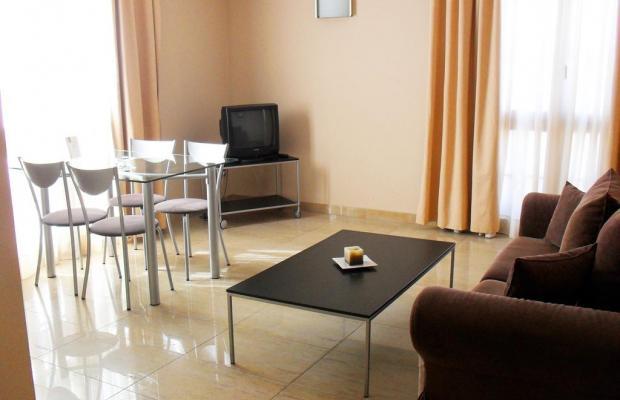 фотографии отеля Vent de Garbi изображение №11