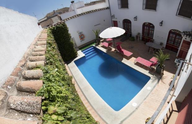 фото отеля Hosteria de Almagro Valdeolivo изображение №1