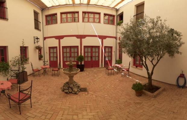 фото Hosteria de Almagro Valdeolivo изображение №2