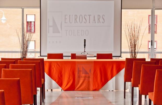 фотографии отеля Eurostars Toledo изображение №39