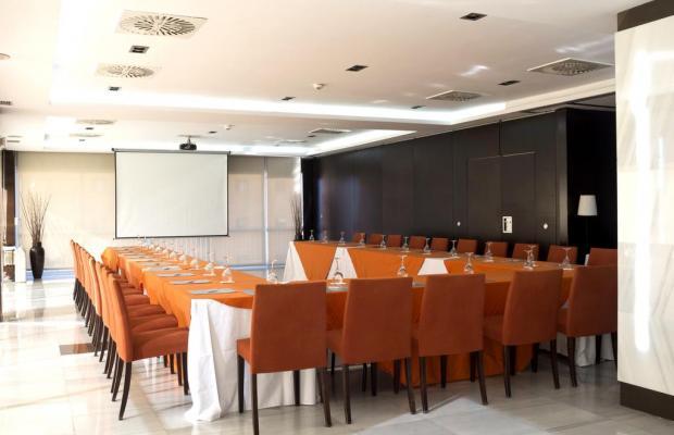 фотографии отеля Eurostars Toledo изображение №19