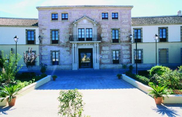 фотографии отеля Alcazar De La Reina изображение №7