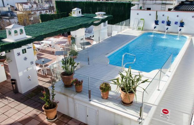 фото отеля Becquer изображение №1
