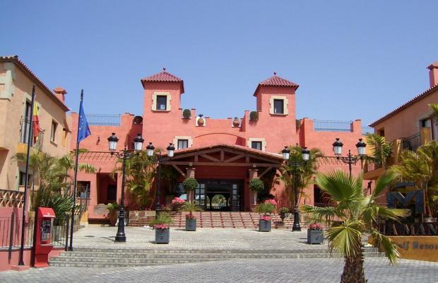 фотографии отеля Villa Mandi Golf Resort изображение №95