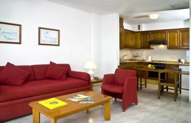 фото Blue Sea Apartamentos Callao Garden (ex. Vime Callao Garden) изображение №14