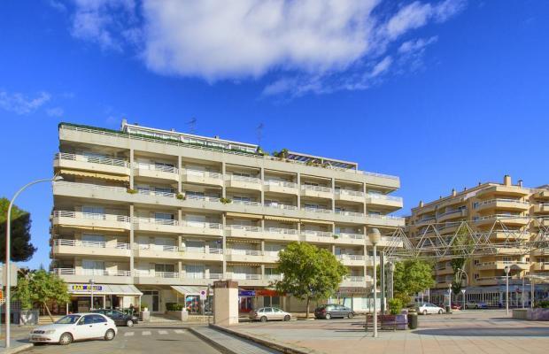 фотографии отеля Zahara Rentalmar изображение №11