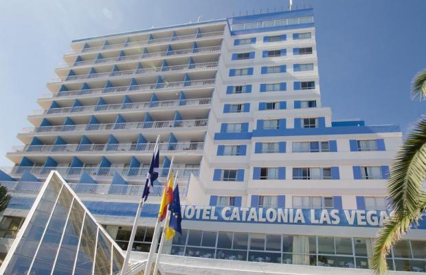 фотографии отеля Catalonia Las Vegas изображение №43