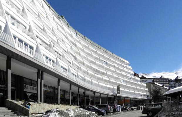 фото отеля Mont Blanc изображение №1