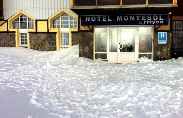 фото отеля Montesol Arttyco изображение №1