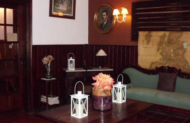 фотографии отеля Rural Costa Salada изображение №35