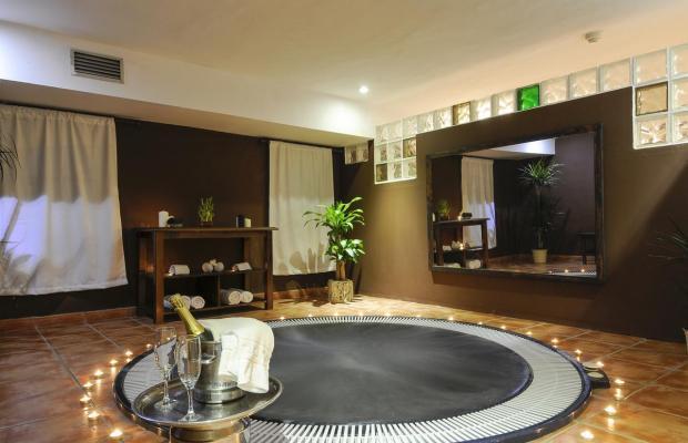 фото отеля GHM Monachil (ex. Gran Hotel Monachil) изображение №37