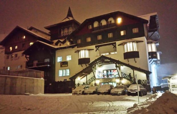 фотографии GHM Monachil (ex. Gran Hotel Monachil) изображение №28