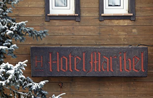 фотографии отеля HG Maribel изображение №7