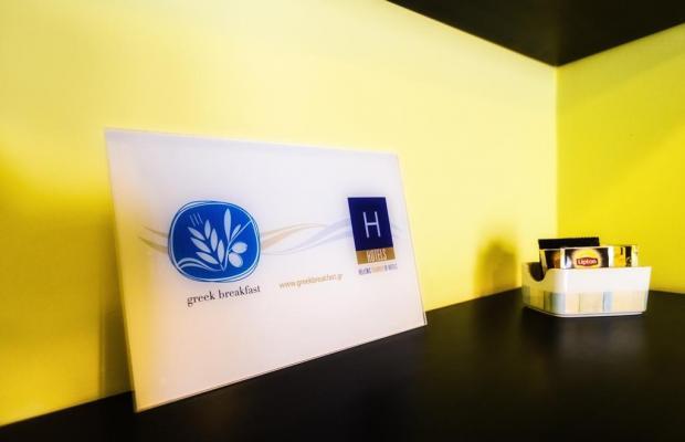 фото отеля Galanopoulos изображение №5