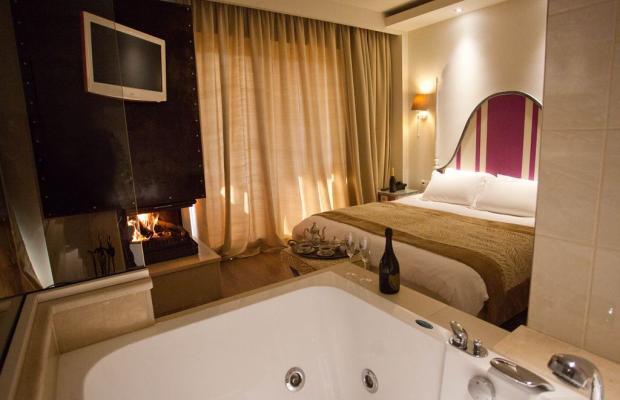 фото Litohoro Olympus Resort Villas & Spa изображение №38