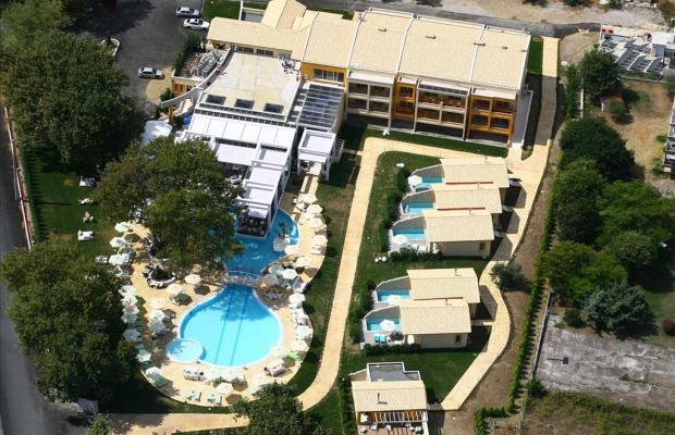 фотографии Litohoro Olympus Resort Villas & Spa изображение №28