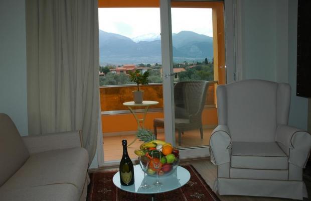 фото отеля Litohoro Olympus Resort Villas & Spa изображение №21