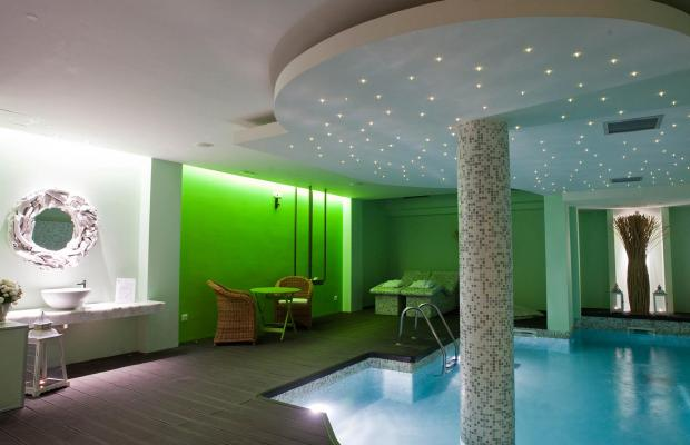 фото Litohoro Olympus Resort Villas & Spa изображение №14
