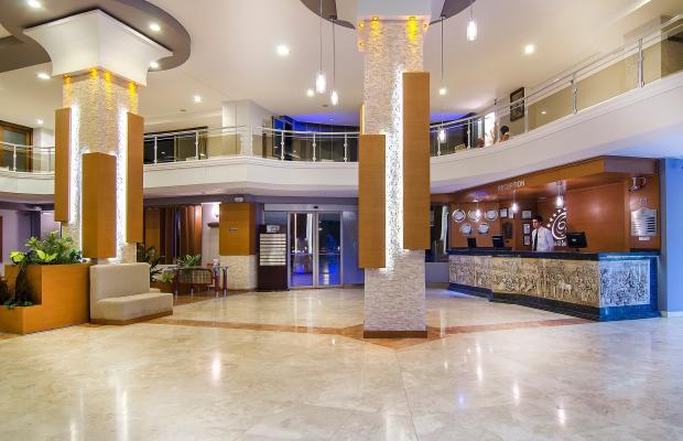 фото отеля Garden Of Sun изображение №45