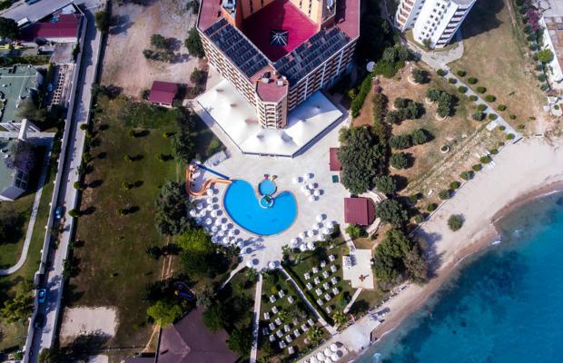 фото отеля The Holiday Resort изображение №29