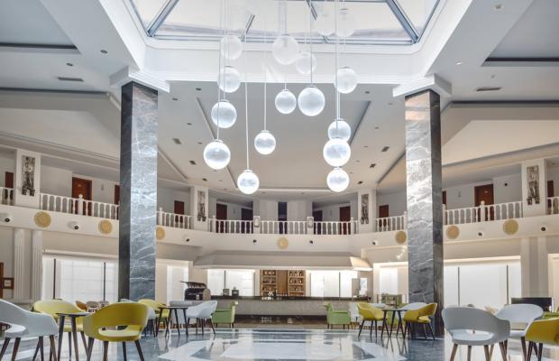 фото отеля The Holiday Resort изображение №25