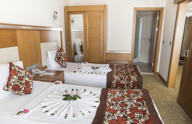 фотографии отеля The Holiday Resort изображение №15