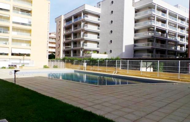 фотографии Aparthotel Aquario изображение №12