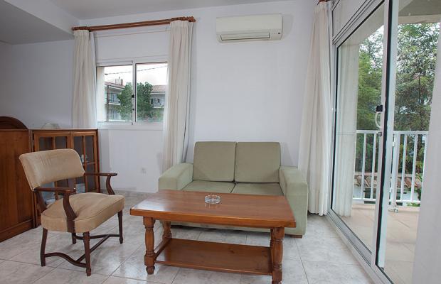 фотографии отеля Sunway Tara изображение №15