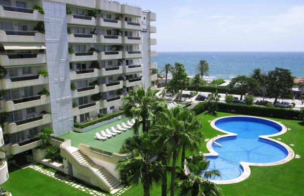 фото отеля Mediterraneo Sitges изображение №1
