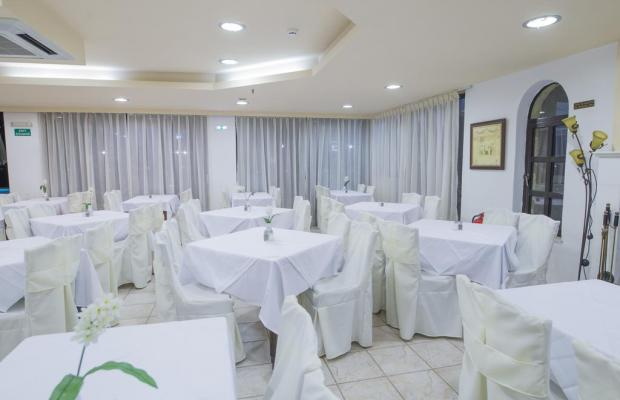 фотографии отеля Creta Residence изображение №23