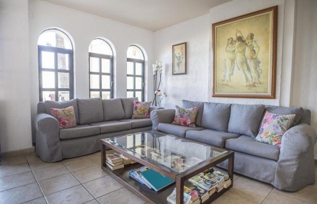фотографии отеля Creta Residence изображение №15