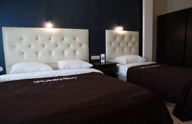 фото Ocakoglu Hotel & Residence изображение №18