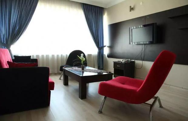 фото отеля Ocakoglu Hotel & Residence изображение №17