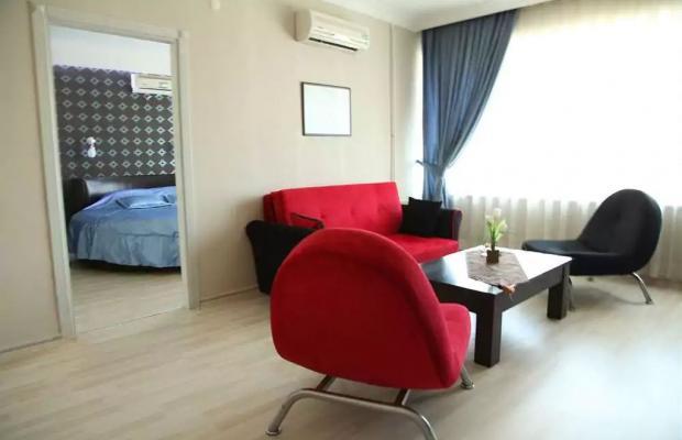 фотографии отеля Ocakoglu Hotel & Residence изображение №11