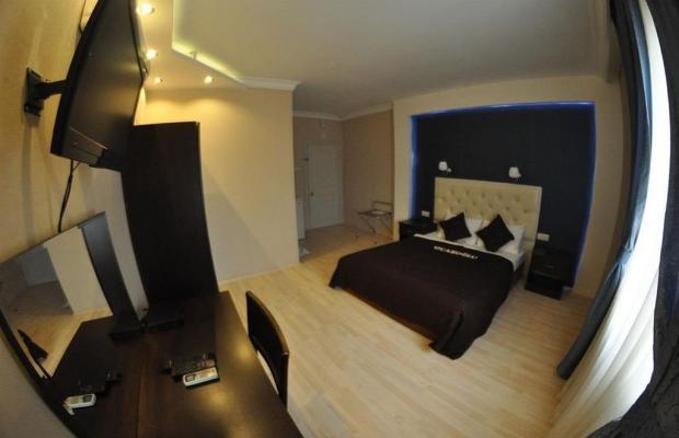 фото отеля Ocakoglu Hotel & Residence изображение №9