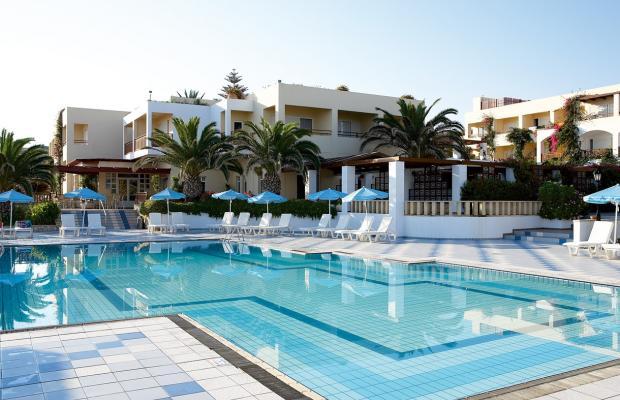 фотографии отеля Creta Royal изображение №51