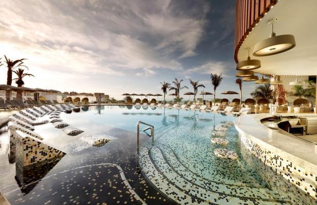 фото отеля Hard Rock Hotel Tenerife изображение №69