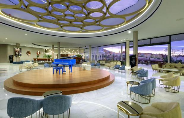 фотографии отеля Hard Rock Hotel Tenerife изображение №43