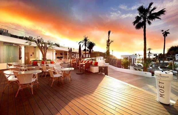 фото Hard Rock Hotel Tenerife изображение №14