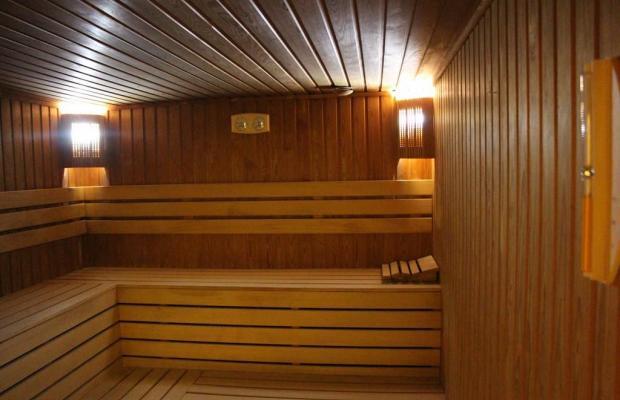 фото отеля Balcova Thermal изображение №33
