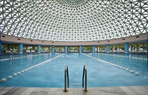 фото отеля Balcova Thermal изображение №25