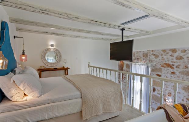 фото Thalassa Boutique Hotel (ex. Delfini Beach) изображение №6