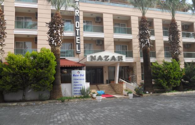 фотографии отеля Nazar изображение №7