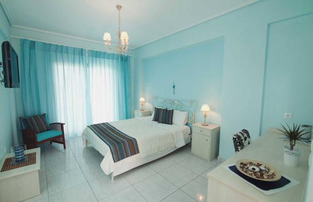 фотографии отеля Kyparissia Blue изображение №35