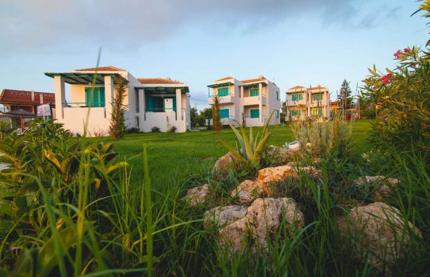 фото отеля Kyparissia Blue изображение №21