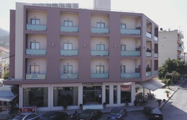 фотографии отеля Ionion изображение №3
