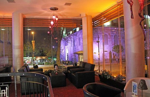 фотографии Artic Hotel изображение №16