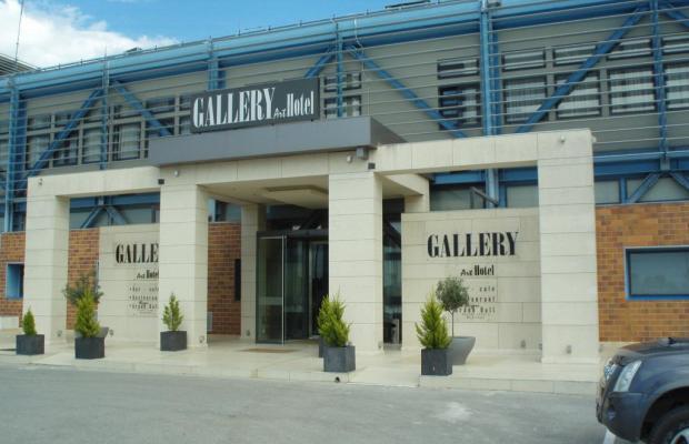 фото отеля Gallery Art изображение №1