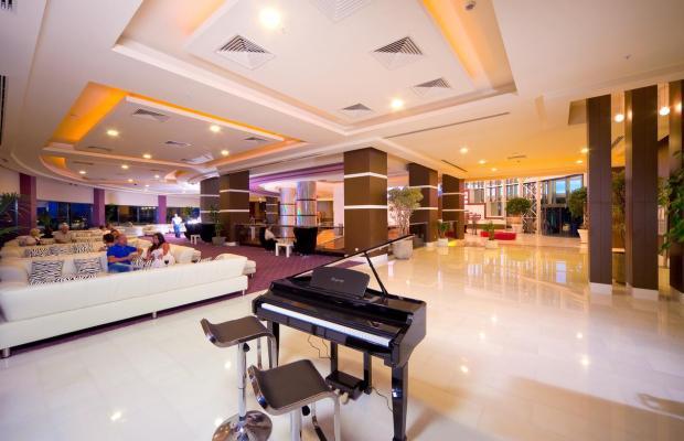 фотографии отеля Venosa Beach Resort and Spa изображение №39